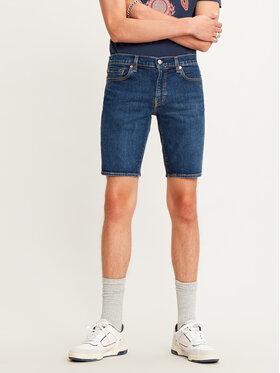 Levi's® Levi's® Jeansshorts 511™ 36515-0109 Dunkelblau Slim Fit