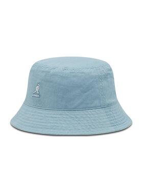 Kangol Kangol Chapeau Bucket Washed K4224HT Bleu