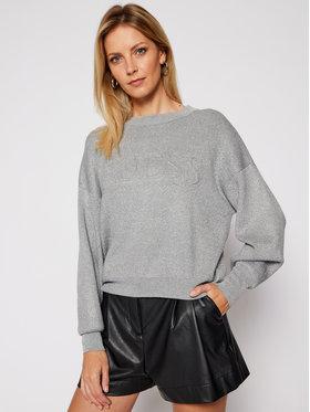 Guess Guess Пуловер Tara W0BR68 Z2R70 Сив Oversize