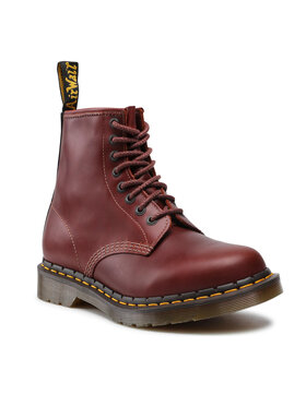 Dr. Martens Dr. Martens Chaussures Rangers 1460 26906201 Marron