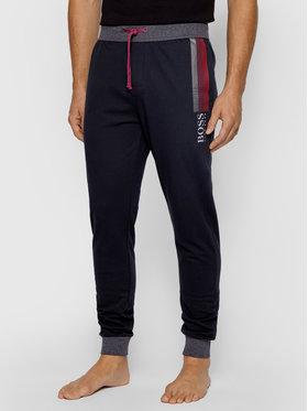 Boss Boss Pantalon jogging Authentic 50442739 Noir Regular Fit