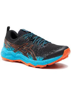 Asics Asics Обувки FujiTrabuco Lyte 1011A700 Черен