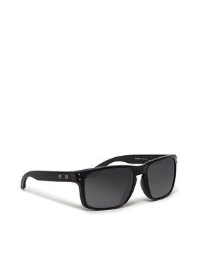 Oakley Oakley Ochelari de soare Holbrook 0OO9102-U355 Negru
