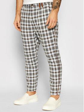 Imperial Imperial Pantalon en tissu PD1PBNU Multicolore Regular Fit