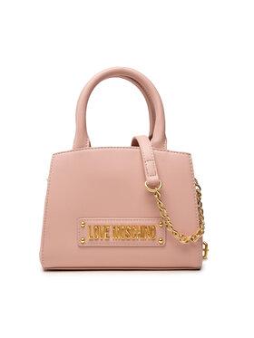 LOVE MOSCHINO LOVE MOSCHINO Handtasche JC4310PP0DKN0600 Rosa