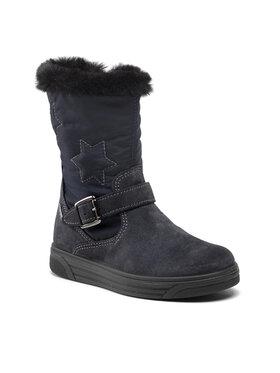 Primigi Primigi Μπότες GORE-TEX 8376800 S Σκούρο μπλε
