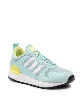 adidas adidas Cipő Zx 700 Hd J GZ7515 Kék
