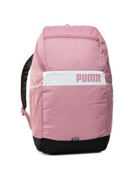 Puma Puma Batoh Plus Backpack 077292 05 Růžová