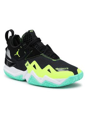 NIKE NIKE Παπούτσια Jordan Westbrook One Take CJ0780 003 Μαύρο