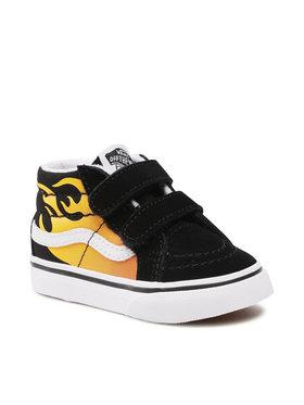 Vans Vans Laisvalaikio batai Sk8-Mid Reossue V VN0A5DXD99C1 Juoda