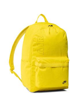Nike Nike Plecak CN4519 731 Żółty