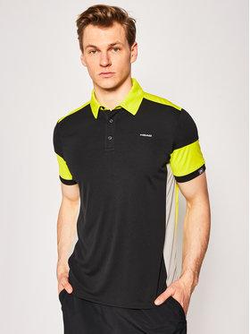 Head Funkčné tričko Ace 811230 Čierna Regular Fit