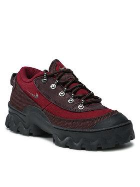 Nike Nike Buty Lahar Low DD0060 201 Bordowy