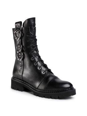 Eva Minge Eva Minge Ορειβατικά παπούτσια EM-21-08-000828 Μαύρο