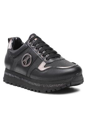 Patrizia Pepe Patrizia Pepe Sneakers PPJ635.01 S Nero