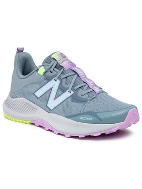 New Balance New Balance Обувки YPNTRGP Сив
