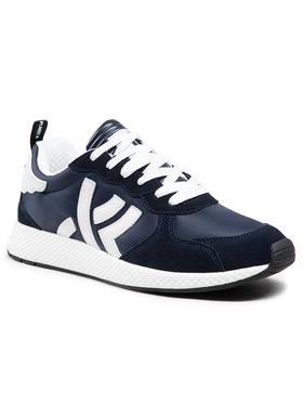 John Richmond John Richmond Sneakers 10127/CP D Blu scuro