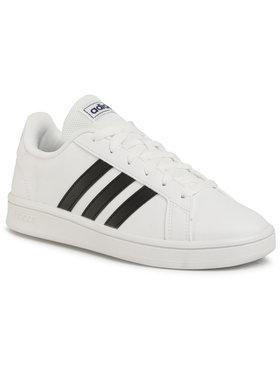 adidas adidas Scarpe Grand Court Base EE7904 Bianco
