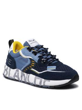 Voile Blanche Voile Blanche Sneakersy Club 0012014828.01.0C01 Granatowy
