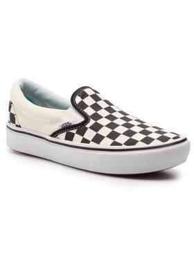 Vans Vans Sneakers aus Stoff Comfycush Slip-On VN0A3WMDVO41 Beige