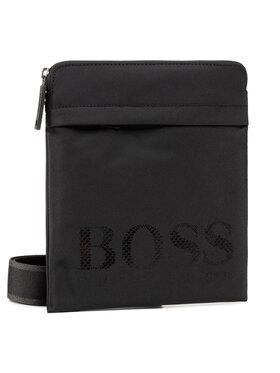 Boss Boss Мъжка чантичка MagnLD214_S Zip 50446737 Черен