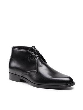 KARL LAGERFELD KARL LAGERFELD Boots KL12245 Noir