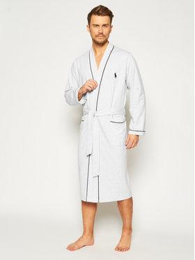 Polo Ralph Lauren Polo Ralph Lauren Mânecă lungă 714804804001 Gri Regular Fit