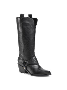 Gino Rossi Gino Rossi Bottes 3350-02 Noir