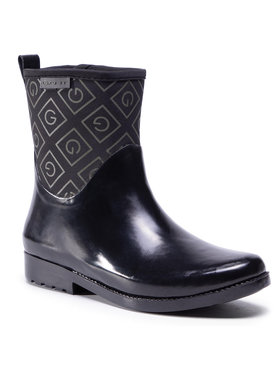 Gant Gant Cizme de cauciuc Rainea 21599961 Negru
