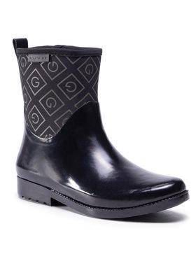 Gant Gant Gumene čizme Rainea 21599961 Crna