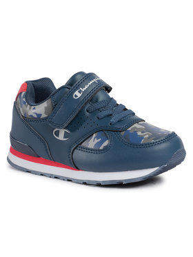 Champion Champion Sneakers Erin B Ps S31370-F20-BS527 Blu scuro