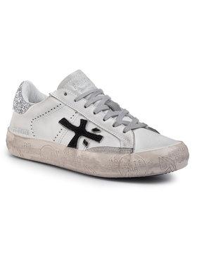 Premiata Premiata Sneakersy Stevend 4317 Biały
