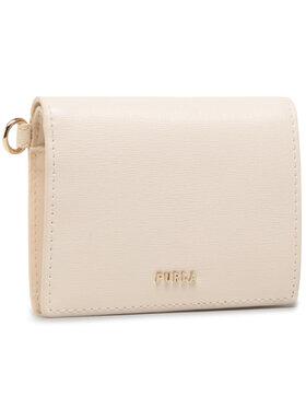 Furla Furla Malá dámská peněženka Armonia WP00034-A.0391-PER00-1-007-20-CN-P Béžová