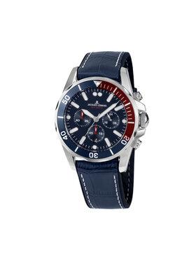Jacques Lemans Jacques Lemans Montre 1-2091B Bleu marine
