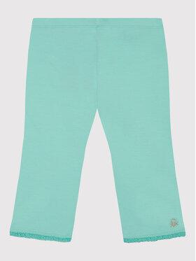 United Colors Of Benetton United Colors Of Benetton Κολάν 3MT1I0820 Πράσινο Slim Fit