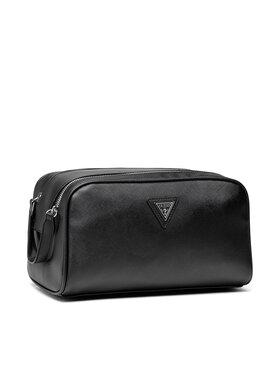Guess Guess Smink táska Certosa HMCRTS P1342 Fekete