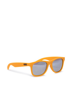 Vans Vans Okulary przeciwsłoneczne Spicoli 4 Shade VN000LC0LSV1 Pomarańczowy