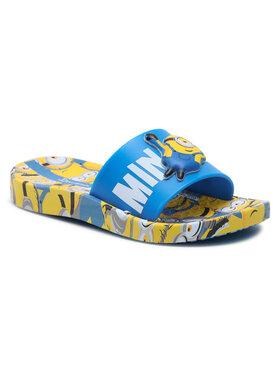 Ipanema Ipanema Klapki Minions Slide Inf 26555 Niebieski