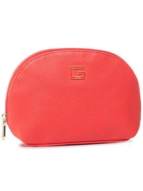 Guess Guess Pochette per cosmetici Nohea Accessories PWNOHE P0370 Rosso