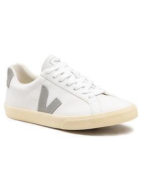 Veja Veja Sneakersy Esplar Logo Chromefree Extra EO052305A Biela