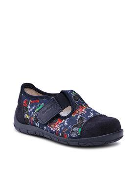 Froddo Froddo Pantofole G1700294 D Blu scuro