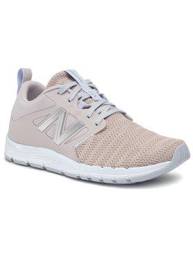 New Balance Puma Cipő WX577NB5 Rózsaszín