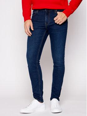 Lee Lee Jeans Malone L736QDHQ Blu scuro Skinny Fit