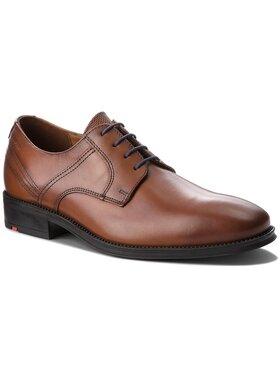 Lloyd Lloyd Обувки Gala 28-603-13 Кафяв