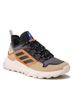 adidas adidas Cipő Terrex Hikster FZ3407 Barna