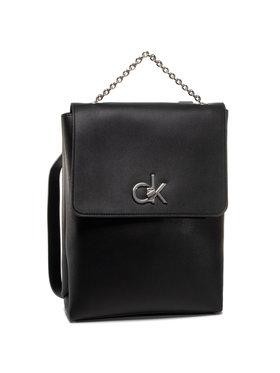 Calvin Klein Calvin Klein Batoh Re-Lock Backpack K60K606679 Černá
