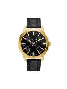 Guess Guess Orologio Outlaw GW0201G1 Nero