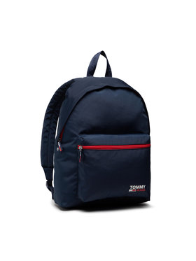 Tommy Jeans Tommy Jeans Rucsac Tjm Campus Backpack AM0AM07499 Bleumarin