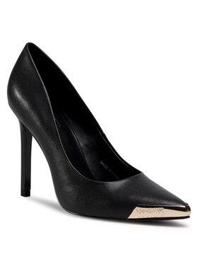 Versace Jeans Couture Versace Jeans Couture Обувки на ток E0VZAS01 Черен