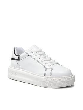 Liu Jo Liu Jo Sneakers Kylie 1 BF1101 P0102 Bianco